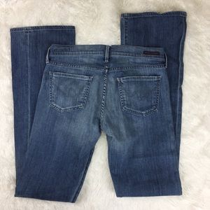 Citizens of Humanity Kelly Lowrise Bootcut Jean 29